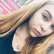 Елизавета, 19, г.Комсомольск-на-Амуре