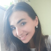 Алена, 29, г.Абакан