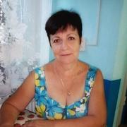 Анна, 58, г.Гулькевичи