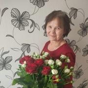 Людмила 60 Брест