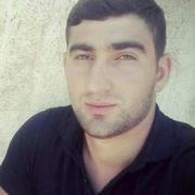 мурад, 25, г.Нарьян-Мар