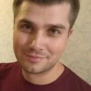 Дмитрий 28 Санкт-Петербург