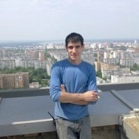 Николай, 31 год, Овен, Самара