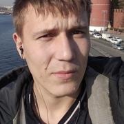 Иван 24 Орск