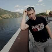 Валерий 43 года (Козерог) Красноярск