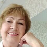 Людмила 67 Москва