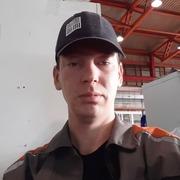 Андрей, 28, г.Бугуруслан