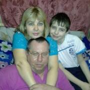 Наталья 47 лет (Козерог) Кушмурун