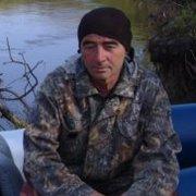Олег 55 Белые Столбы