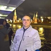 Gleb, 50, г.Москва