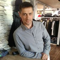 андрей, 42 года, Дева, Москва