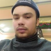 ислам, 23, г.Улан-Удэ