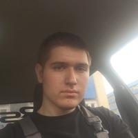 Павел, 22 года, Телец, Санкт-Петербург
