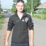 игорек 28 лет (Водолей) Новоселово