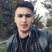 Руслан 25 Бишкек