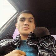Рафаэль, 25, г.Губаха