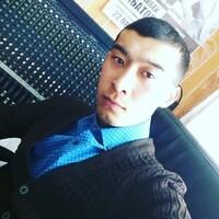 дамир, 24 года, Стрелец, Петропавловск