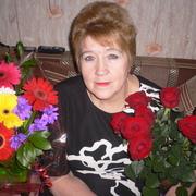 Татьяна Тимофеевна 70 Северск