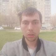 Леха 25 Новосибирск