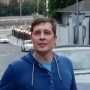 Костя, 47 лет, Близнецы