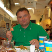 Сергей 44 Качканар