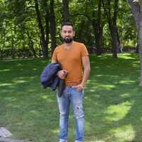 Ахмед, 27 лет, Козерог, Киев