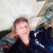 Андрей 39 Покров