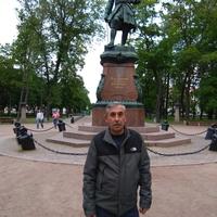 Василий, 50 лет, Рак, Невинномысск