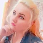 Ирина Леонтьева, 22, г.Барнаул