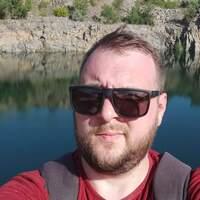 Александр, 30 лет, Стрелец, Днепр
