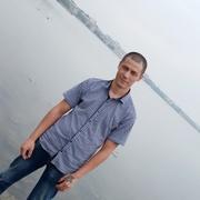 Иван 29 Верхнеуральск