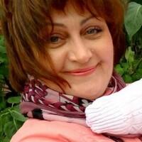 Natalia, 55 лет, Близнецы, Санкт-Петербург