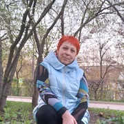 ИРИНА 53 года (Скорпион) Орехово-Зуево
