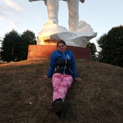 Веронника, 30, г.Гродно