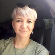 Оксана 46 лет (Скорпион) Тюмень