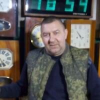 Павел, 47 лет, Козерог, Балашов