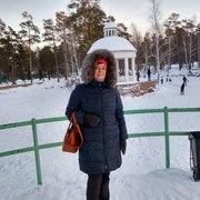 Оксана, 47, г.Сатка