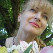 Вера 60 лет (Козерог) Черновцы