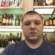 Андрей 32 Оренбург
