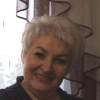 Марина, 50 лет, Козерог, Пенза