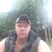 Александр, 33, г.Октябрьский