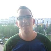 Денис, 22, г.Северодвинск