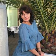 Наталья, 48, г.Сталинград