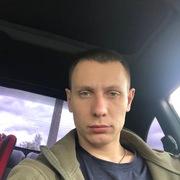Игорь Андреевич, 25, г.Воскресенск