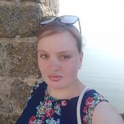 Лариса, 19, г.Одесса