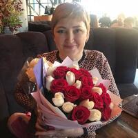 Вера, 56 лет, Телец, Новосибирск