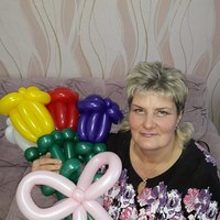 Наталья, 50 лет, Козерог, Витебск