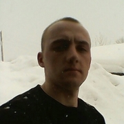Ваня, 30, г.Томск