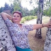 Людмила Халявкина 47 Торецк
