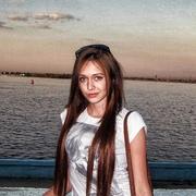 Serafima, 24, г.Костанай